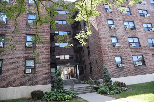 73-50 Bell Blvd 2-C, Bayside, NY 11364 (MLS #3053611) :: Shares of New York