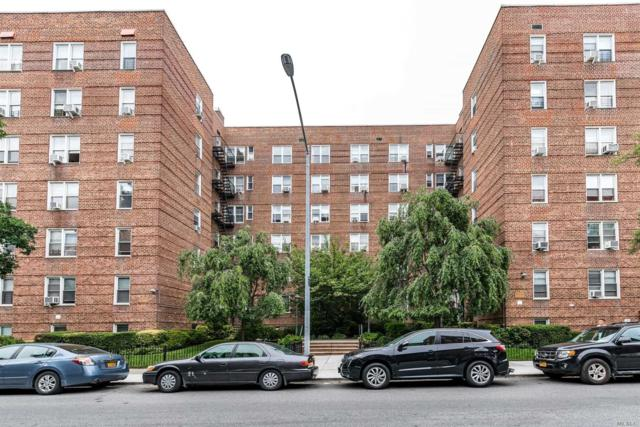 88-09 35 Ave, Jackson Heights, NY 11372 (MLS #3053655) :: Netter Real Estate