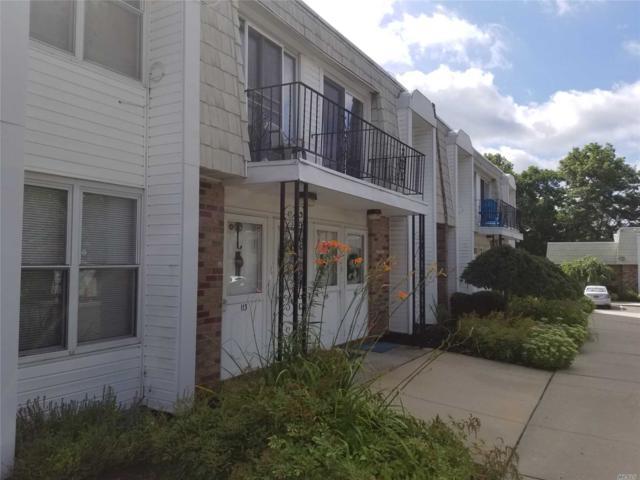 115 Rocky Point Yaph Rd #115, Rocky Point, NY 11778 (MLS #3053717) :: Netter Real Estate