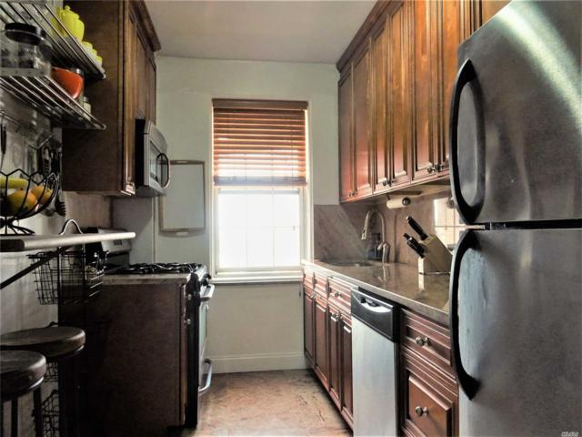 5605 31st Ave 5N, Woodside, NY 11377 (MLS #3053730) :: Netter Real Estate