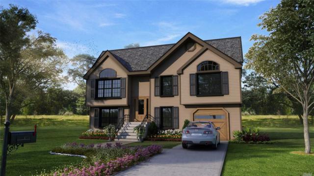 Lot # 8/ 50 Walnut, Coram, NY 11727 (MLS #3053735) :: Netter Real Estate