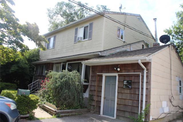 Brentwood, NY 11717 :: Netter Real Estate