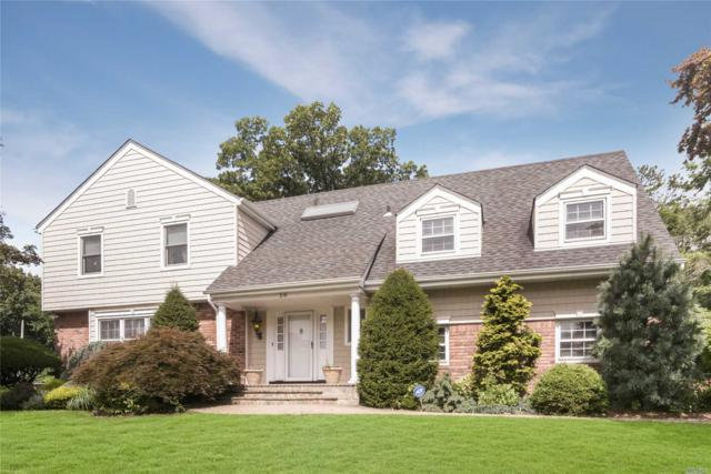 28 Flamingo N. Rd, East Hills, NY 11576 (MLS #3053846) :: Keller Williams Points North