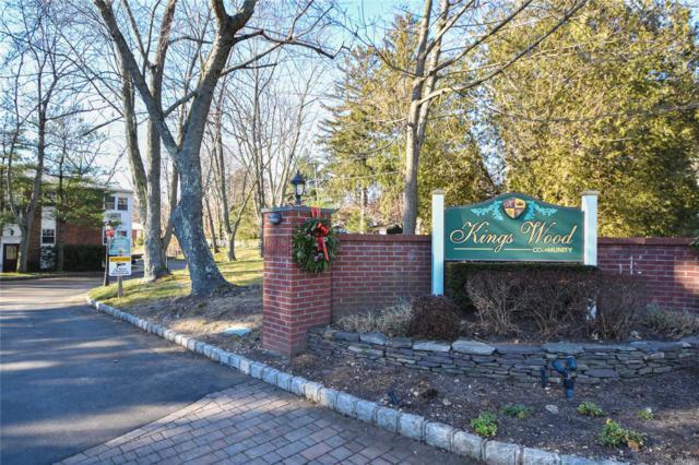 142 Church St 2C, Kings Park, NY 11754 (MLS #3054250) :: Netter Real Estate