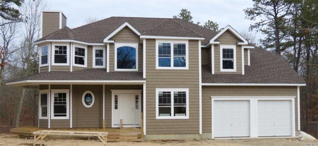 Lot 7 Kerry Ct, Baiting Hollow, NY 11933 (MLS #3054328) :: Netter Real Estate