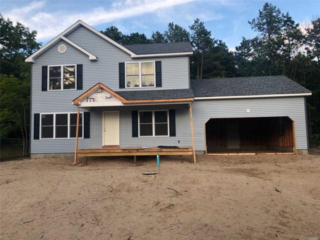 Lot # 5/ 56 Walnut, Coram, NY 11727 (MLS #3054413) :: Netter Real Estate
