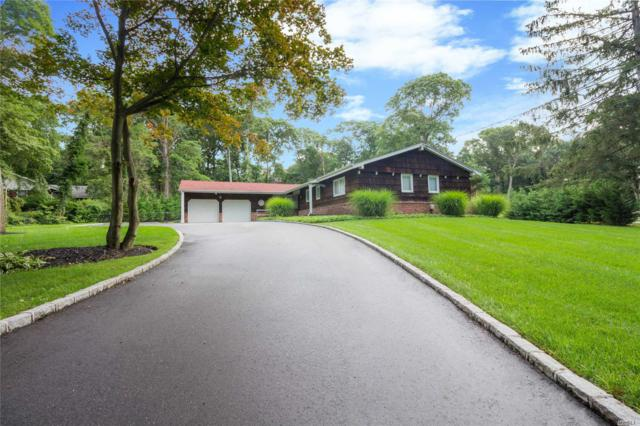 27 Chatham Pl, Dix Hills, NY 11746 (MLS #3054456) :: Netter Real Estate