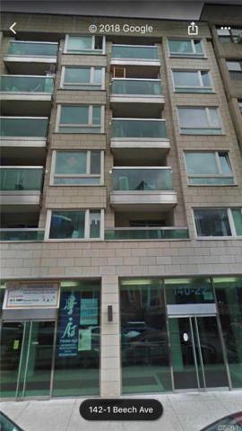140-22 Beech Ave 8G, Flushing, NY 11355 (MLS #3054480) :: Netter Real Estate