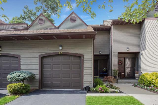 1930 Sunrise Hwy #23, Merrick, NY 11566 (MLS #3054592) :: Netter Real Estate