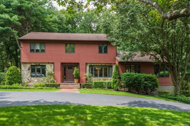 33 Brookfield Rd, Fort Salonga, NY 11768 (MLS #3054643) :: Netter Real Estate