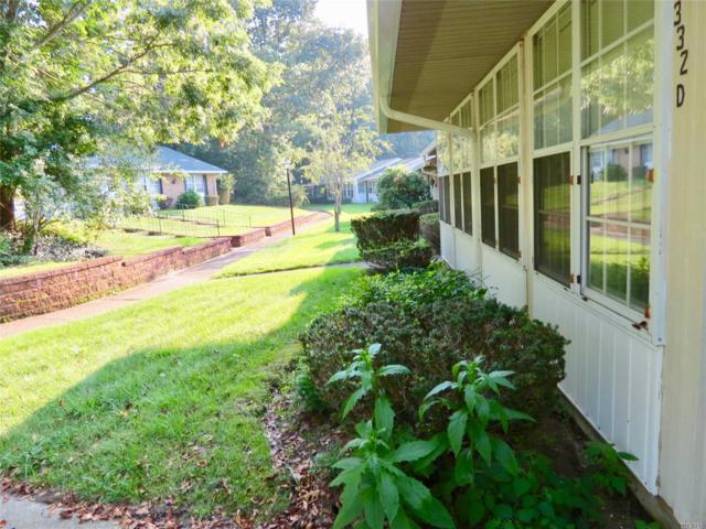 332 Woodbridge D, Ridge, NY 11961 (MLS #3054649) :: Netter Real Estate