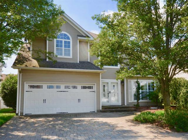 115 Raspberry Ct, Melville, NY 11747 (MLS #3054881) :: Netter Real Estate