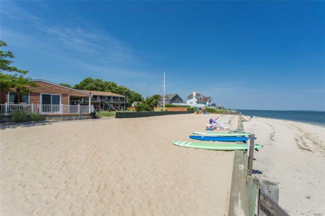67 Front St #6, S. Jamesport, NY 11970 (MLS #3054901) :: Netter Real Estate