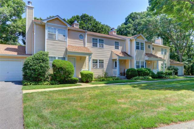 15 Paine Commons, Yaphank, NY 11980 (MLS #3054903) :: Netter Real Estate