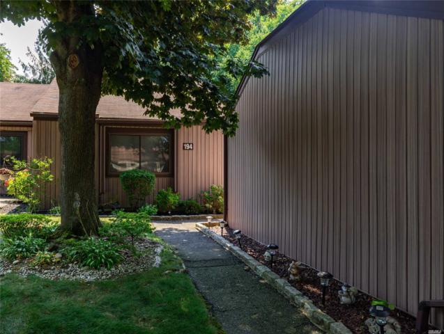 194 Strathmore Gate Dr, Stony Brook, NY 11790 (MLS #3054994) :: Netter Real Estate