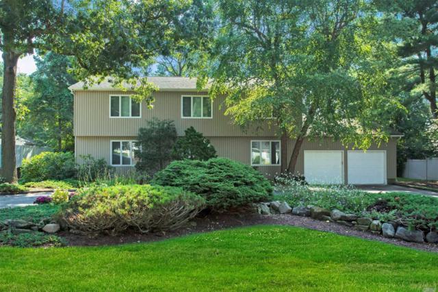 56 Cedar Ridge Ln, Dix Hills, NY 11746 (MLS #3055075) :: Netter Real Estate