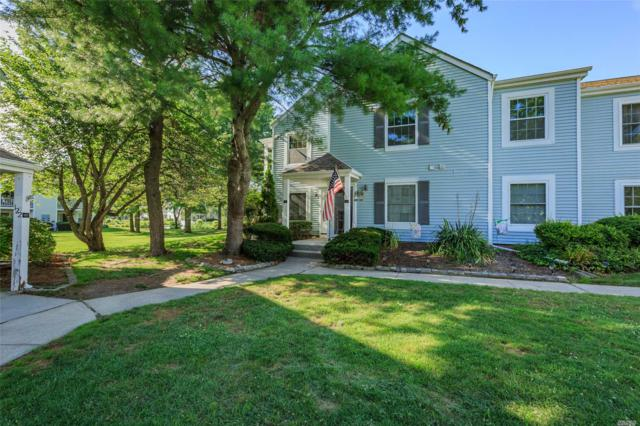 112 Fairview Cir #112, Middle Island, NY 11953 (MLS #3055137) :: Netter Real Estate