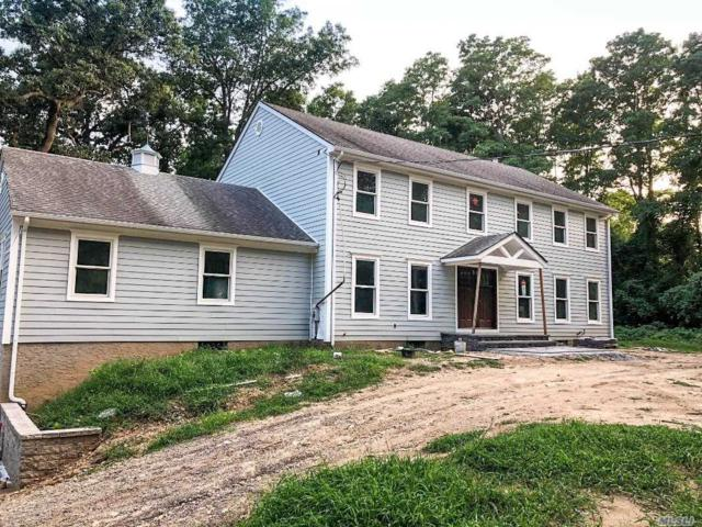 5 Short Path, Nissequogue, NY 11780 (MLS #3055267) :: Netter Real Estate