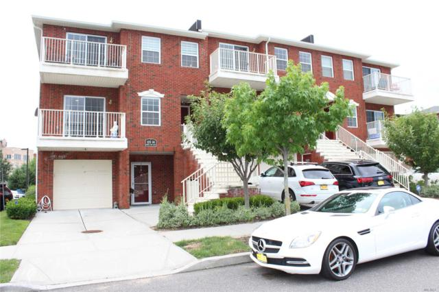 123-14 Powells Cove Blv B, College Point, NY 11356 (MLS #3055288) :: The Lenard Team