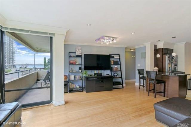 166-40 Powells Cove Blvd 3B, Beechhurst, NY 11357 (MLS #3055469) :: Netter Real Estate
