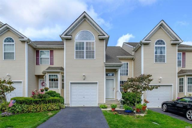 189 Kettles Ln, Medford, NY 11763 (MLS #3055515) :: Netter Real Estate