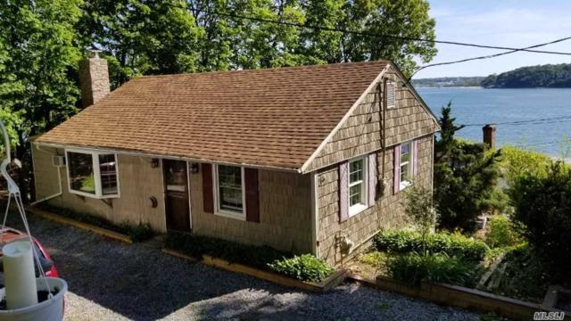 75-10 West Shore Rd, Port Washington, NY 11050 (MLS #3055830) :: Netter Real Estate
