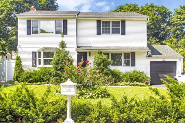 10 Meath, Huntington, NY 11743 (MLS #3055845) :: Netter Real Estate