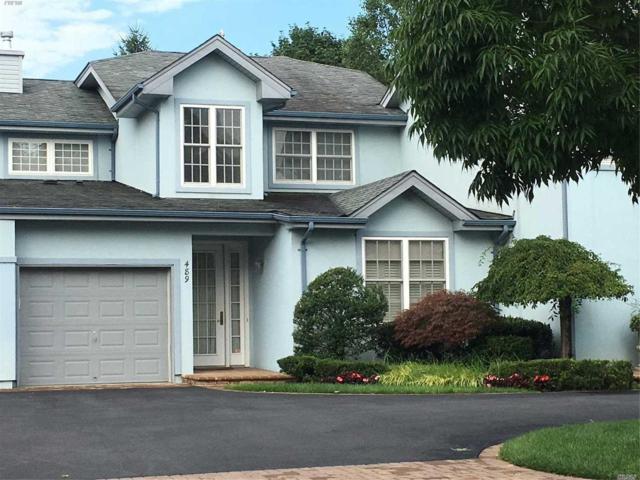 489 Bardini Dr, Melville, NY 11747 (MLS #3055868) :: Netter Real Estate
