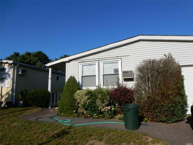 112 W Village Cir, Manorville, NY 11949 (MLS #3055975) :: Keller Williams Points North