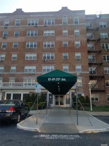 85-09 151 Ave 3F, Howard Beach, NY 11414 (MLS #3056011) :: Netter Real Estate
