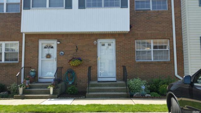 98 Franklin Ave #27, Valley Stream, NY 11580 (MLS #3056096) :: Netter Real Estate