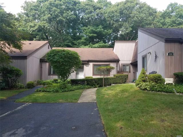 129 Strathmore Gate Dr, Stony Brook, NY 11790 (MLS #3056115) :: Netter Real Estate