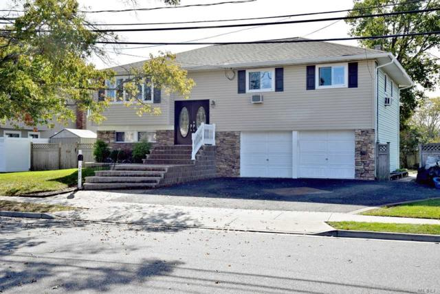 2617 Bryant Dr, Seaford, NY 11783 (MLS #3056180) :: Netter Real Estate