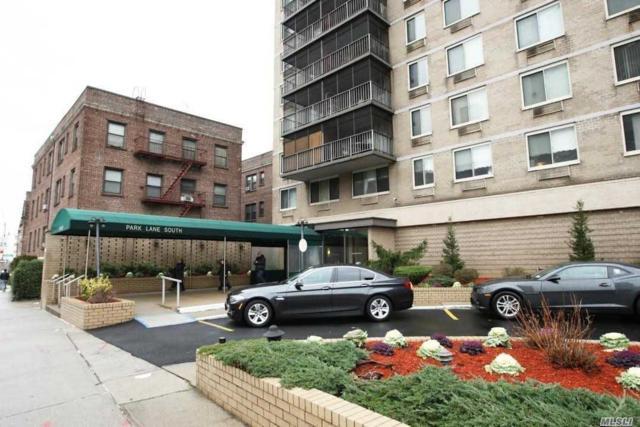 118-18 Union Tpke 10D, Kew Gardens, NY 11415 (MLS #3056200) :: Netter Real Estate
