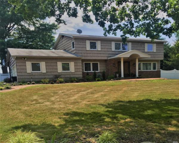 55 Threepence Dr, Melville, NY 11747 (MLS #3056494) :: Netter Real Estate