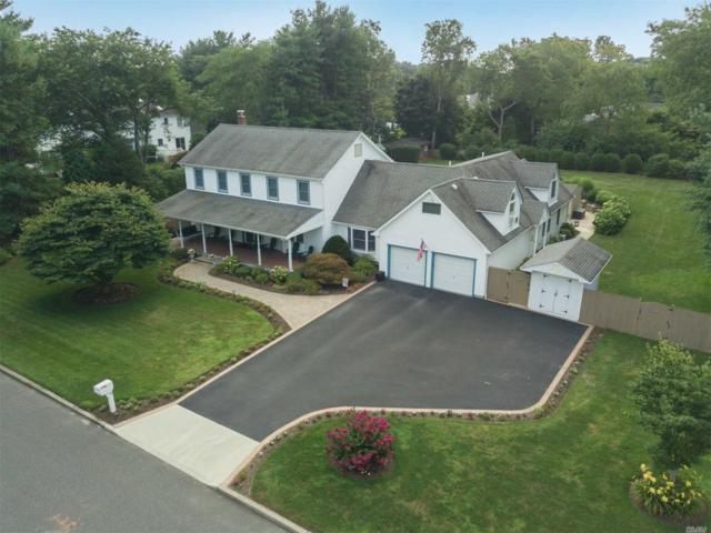 4 Redbridge Ct, Setauket, NY 11733 (MLS #3056591) :: Keller Williams Points North