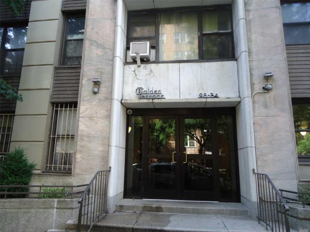 98-34 63 Dr 4E, Rego Park, NY 11374 (MLS #3056616) :: Netter Real Estate