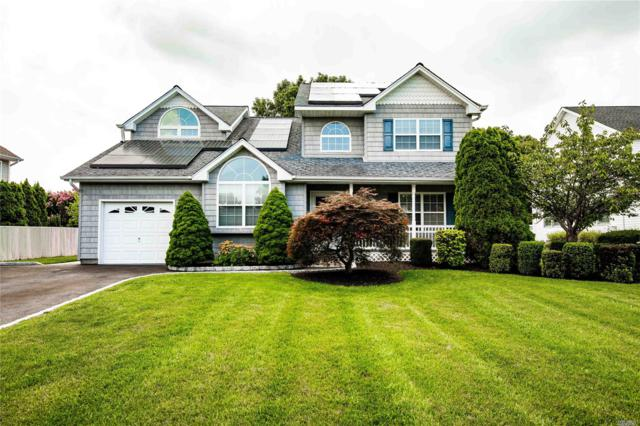 4 Lindsey Pl, Commack, NY 11725 (MLS #3056636) :: Shares of New York