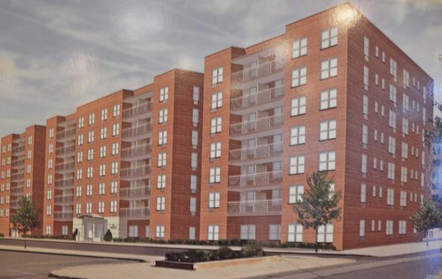 410 E Broadway 2P, Long Beach, NY 11561 (MLS #3056991) :: Netter Real Estate