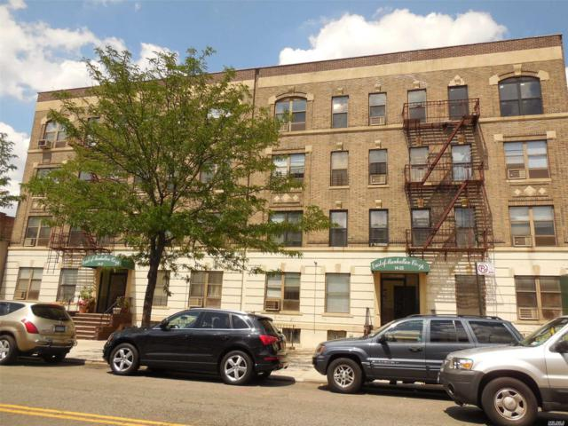 14-23 31 Ave #1, Long Island City, NY 11106 (MLS #3057242) :: Netter Real Estate