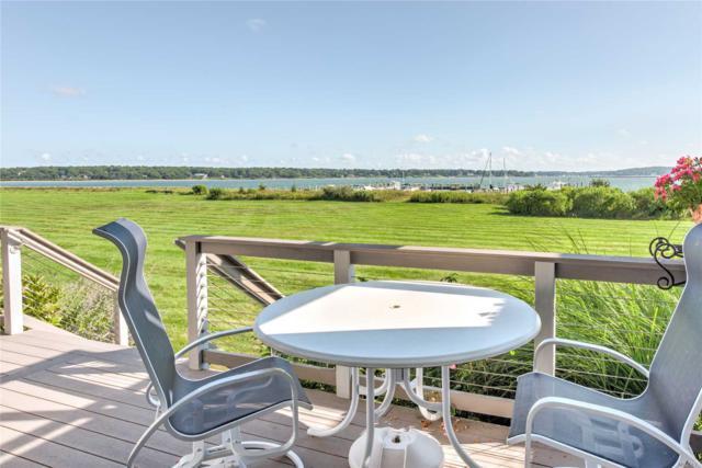 2820 Shipyard Ln 6B, East Marion, NY 11939 (MLS #3057306) :: Netter Real Estate