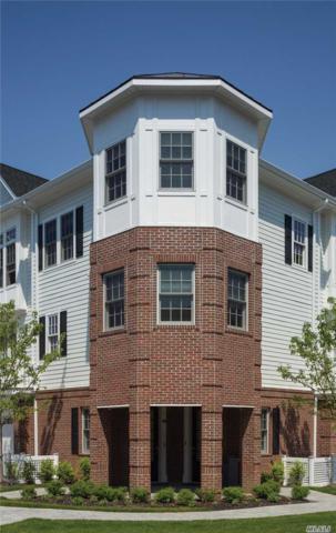 1007 Mill Creek North, Roslyn, NY 11576 (MLS #3057353) :: Keller Williams Points North