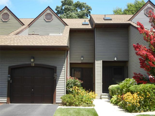1930 Sunrise Hwy #18, Merrick, NY 11566 (MLS #3057366) :: Netter Real Estate