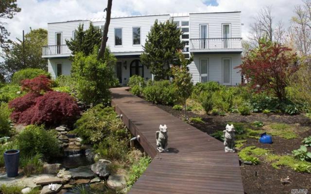 234 Bay Walk, Fire Island Pine, NY 11782 (MLS #3057406) :: Netter Real Estate