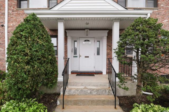 210 Fulton St 1-E, Farmingdale, NY 11735 (MLS #3057422) :: Netter Real Estate
