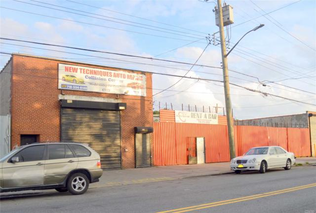 8720 Ditmas Ave, Brooklyn, NY 11236 (MLS #3057440) :: Netter Real Estate