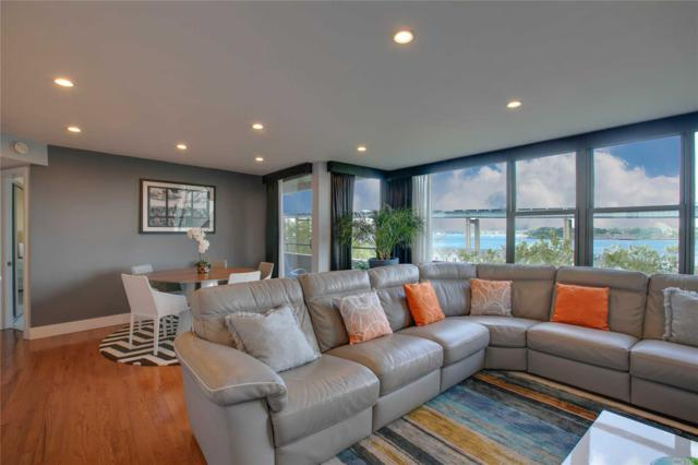 166-35 9th Ave 7C, Beechhurst, NY 11357 (MLS #3057573) :: Netter Real Estate