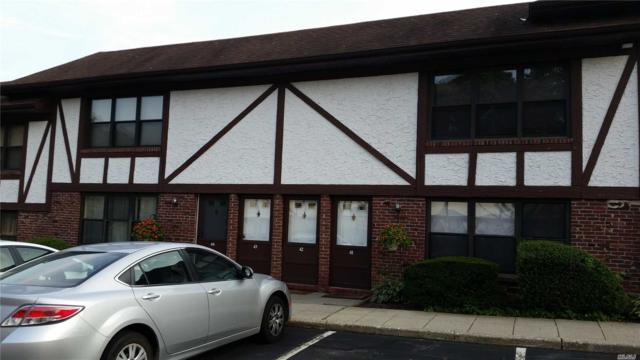 42 Bailey Ct #42, Middle Island, NY 11953 (MLS #3057624) :: Netter Real Estate