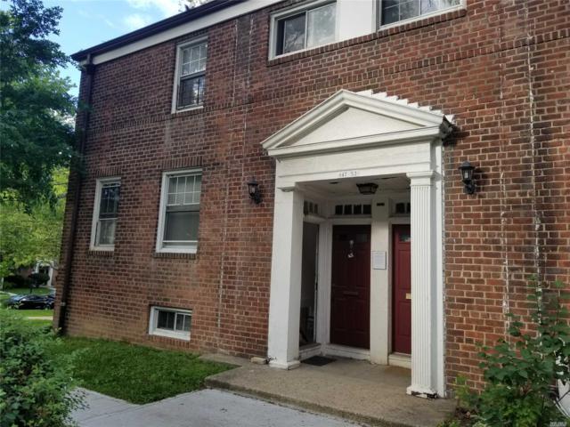 147-52 Charter Rd 37 Ga, Kew Garden Hills, NY 11415 (MLS #3057669) :: Netter Real Estate