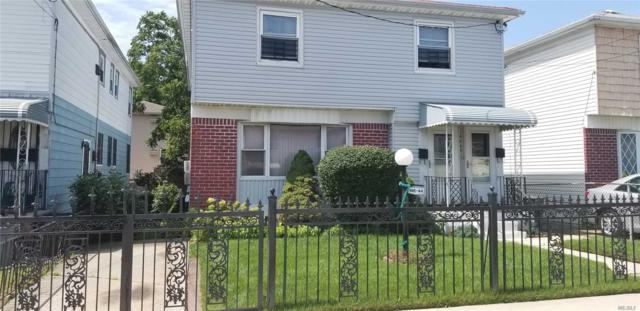 146-44 223rd St, Springfield Gdns, NY 11413 (MLS #3057788) :: Netter Real Estate